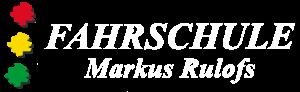 Logo Fahrschule Rulofs