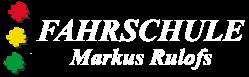Fahrschule Rulofs Logo